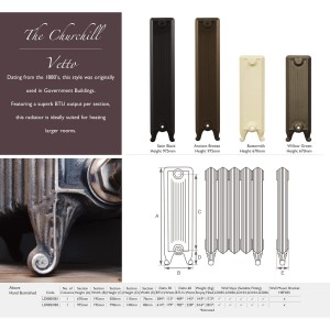CHURCHILL_670_GRZEJNIK_CARRON_VETTO_RADIATOR